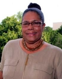 Alice Faye McLaughlin obituary photo