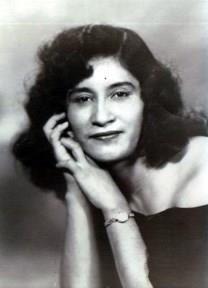 Maria Murillo Obituary - California - Oakdale Mortuary