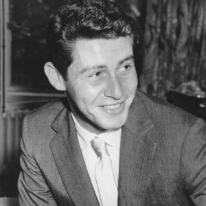 Eddie Fisher Obituary Photo