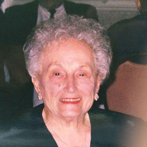 Cecilia M. Amici (nee Luisi) Obituary Photo