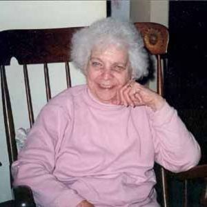Julia Leemgraven Obituary Rockford Michigan Pederson