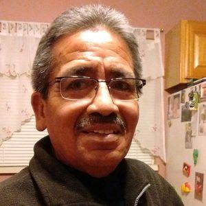 Roberto Belmares Obituary Photo