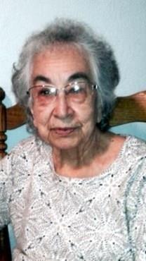 Viola M. Montoya obituary photo