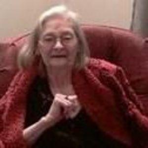 Betty June Eckert