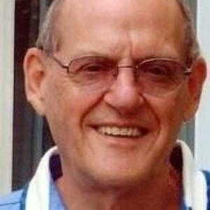 Robert Edward Beck