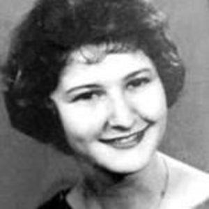 Betty Seros Tullis