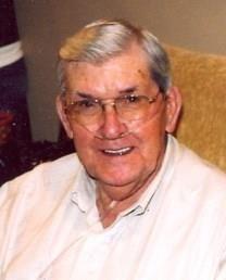 Ruben Hollis Warren obituary photo