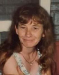 Hilda Frances West obituary photo