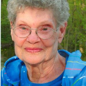 Barbara E. Millard