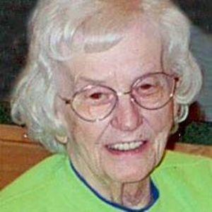Mrs. Jean M. Anderson