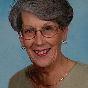 Mrs. Mary Ellen Winters