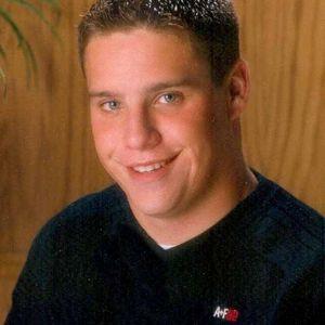Ryan Paul Barnes