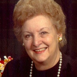 Joan Robach