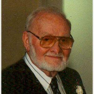 Paul Van Liere