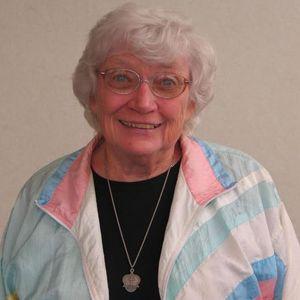Sr. Rosemary McSorley, S.H.C.J. Obituary Photo