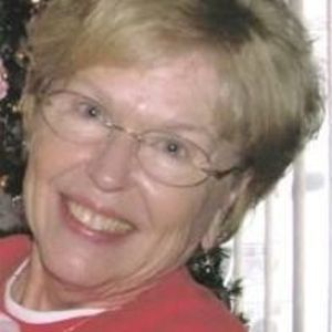 Peggy Taylor Hudson