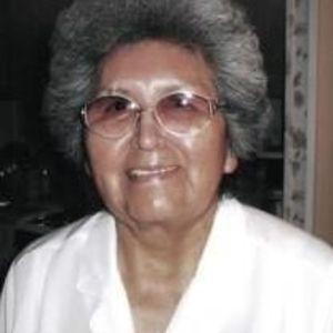 Marjorie Hendricks