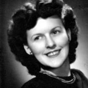 Patsy Jean Dunn