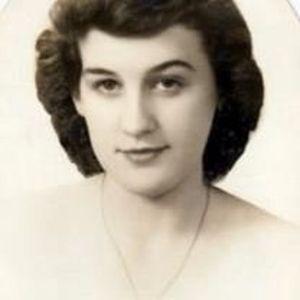 Betty Nance