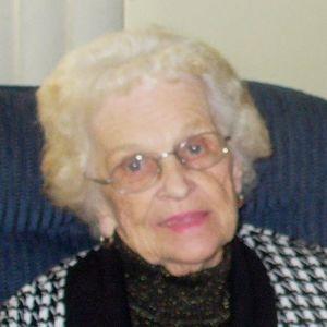 Adela P. Kania Obituary Photo