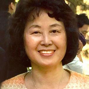 Bonnie Byungwon Kim
