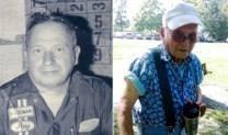 Raymond F. Jenkins obituary photo