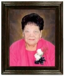 Pilar B. Holguin obituary photo