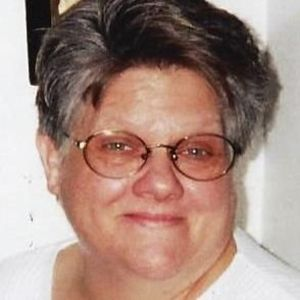 Betty Katherine O'Bannon