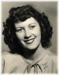 Roberta Irene Harkey obituary photo