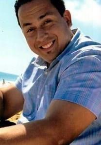 Dwayne Patrick Armenta obituary photo