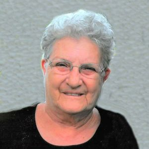 Kathryn Helms Crumpton Obituary Photo