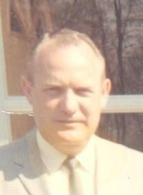 Clarence Samuel Davis obituary photo