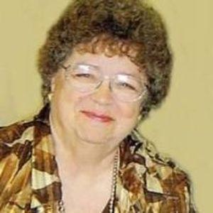 Phyllis A. Swain