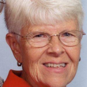 Rebecca Sue Barber