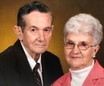Gene Othan Cross obituary photo
