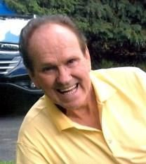 Jerry Elmer Eslick obituary photo