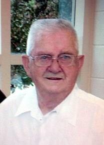 Walter Earl Vawter obituary photo