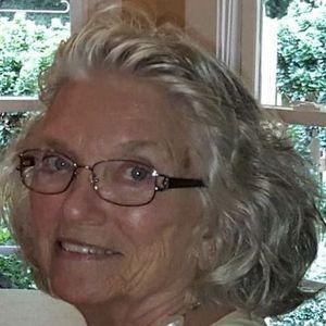 Mrs Deane Pierce Poole