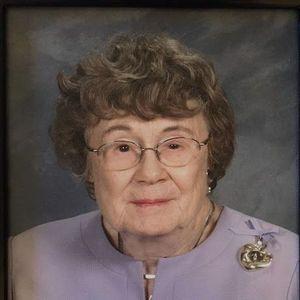 Mrs. Doris J. Trumbower