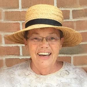 "Bonita L. ""Bonnie"" Hughes Obituary Photo"