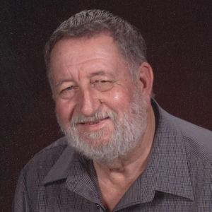 """James H. """"Jim"""" Obermiller Obituary Photo"""