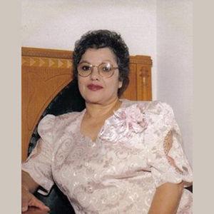 Ms. Dottie Ruth  Oxendine