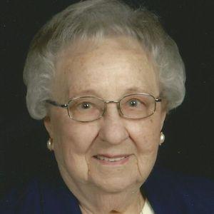 Irene  F. Flowers