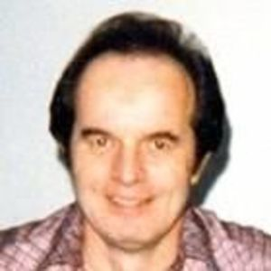 Robert P. Schmidt