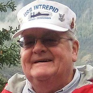 """John E. """"Jack"""" Standish Obituary Photo"""