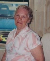 Florence E. Flynn obituary photo