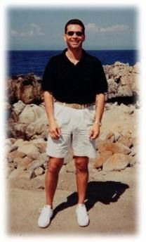 Richard Charles Rose, obituary photo