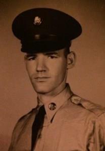 William Eugene Zimmerman obituary photo