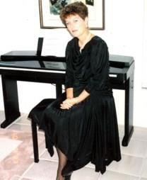 Virginia F. Marsico obituary photo