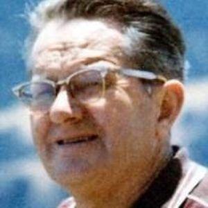 Henry J. Stefanik